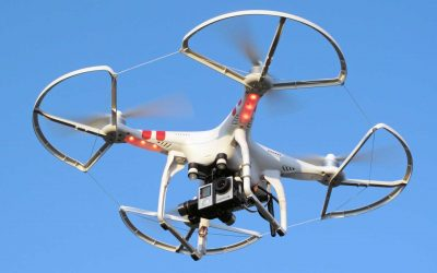 Private Investigators and Drone Surveillance in Australia